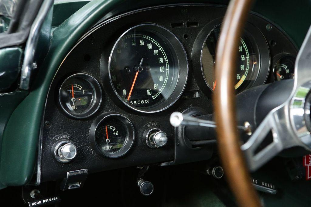 1965 Chevrolet Corvette 396/425 - 15669365 - 28