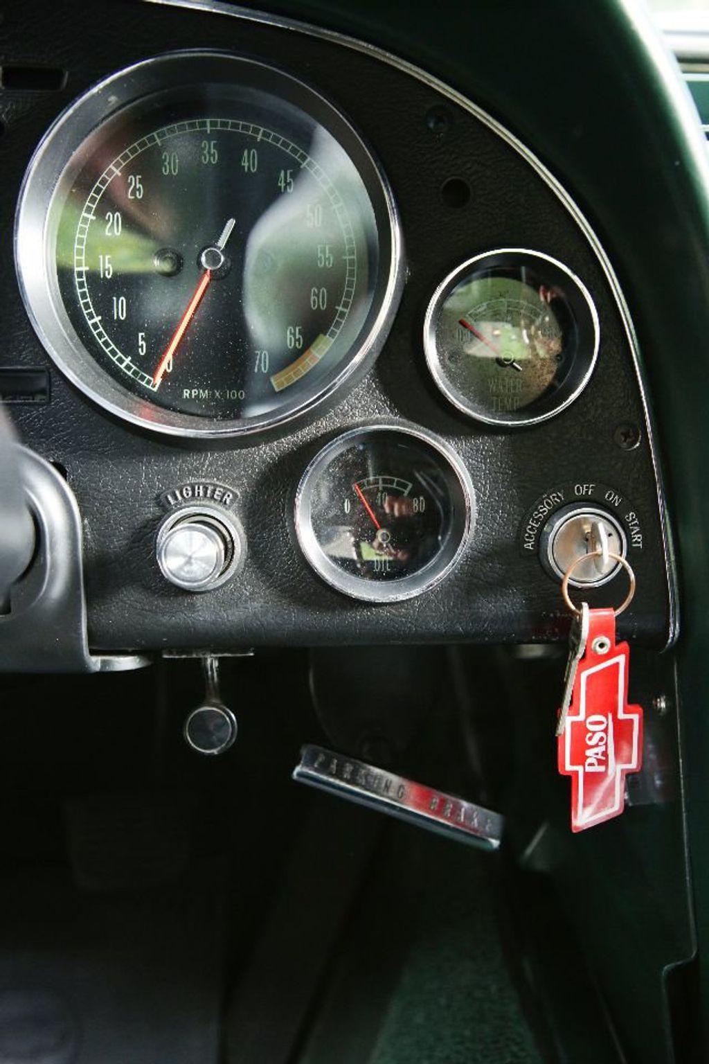 1965 Chevrolet Corvette 396/425 - 15669365 - 30