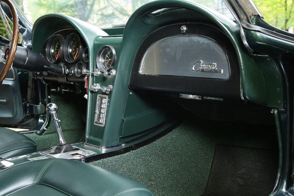 1965 Chevrolet Corvette 396/425 - 15669365 - 36