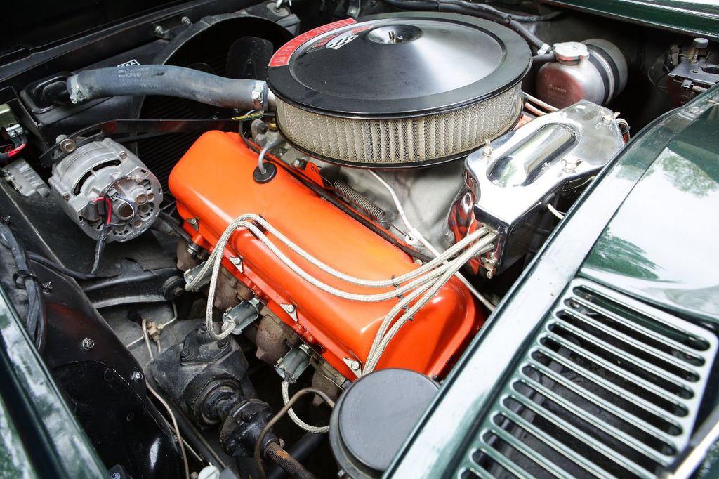 1965 Chevrolet Corvette 396/425 - 15669365 - 41