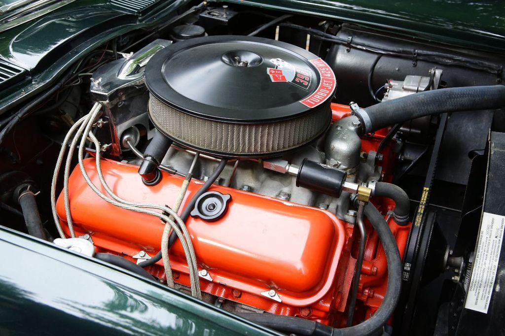 1965 Chevrolet Corvette 396/425 - 15669365 - 42