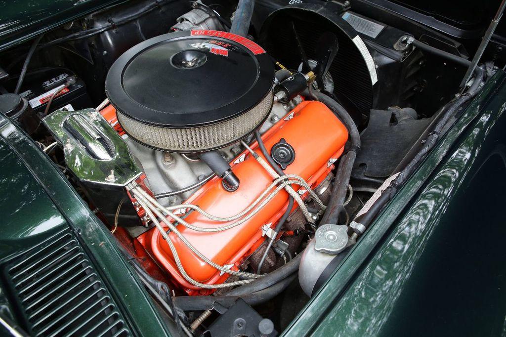 1965 Chevrolet Corvette 396/425 - 15669365 - 43