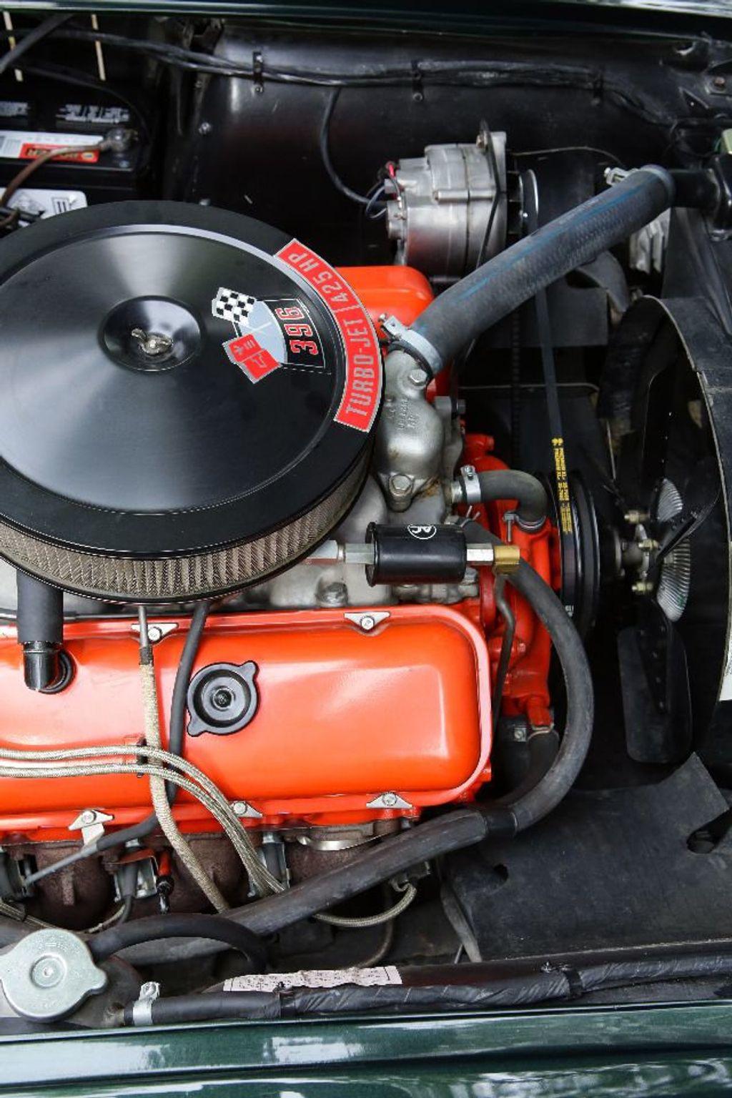 1965 Chevrolet Corvette 396/425 - 15669365 - 44