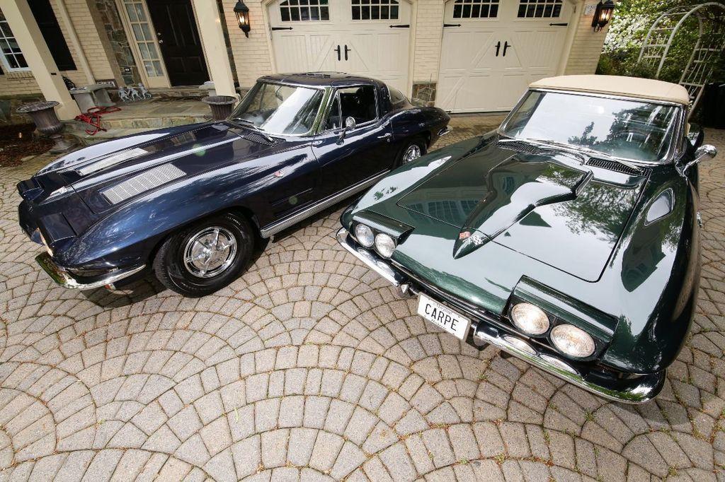 1965 Chevrolet Corvette 396/425 - 15669365 - 49