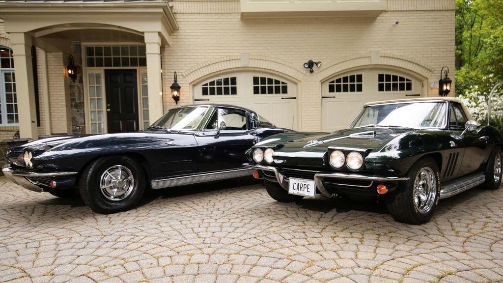 1965 Chevrolet Corvette 396/425 - 15669365 - 50
