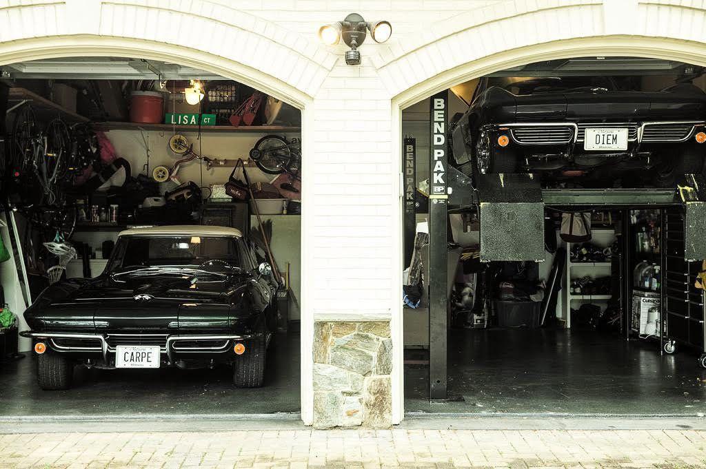 1965 Chevrolet Corvette 396/425 - 15669365 - 51
