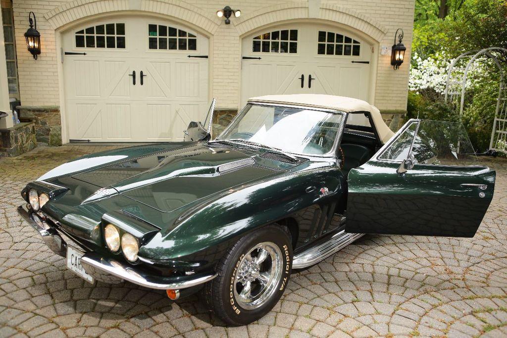 1965 Chevrolet Corvette 396/425 - 15669365 - 8