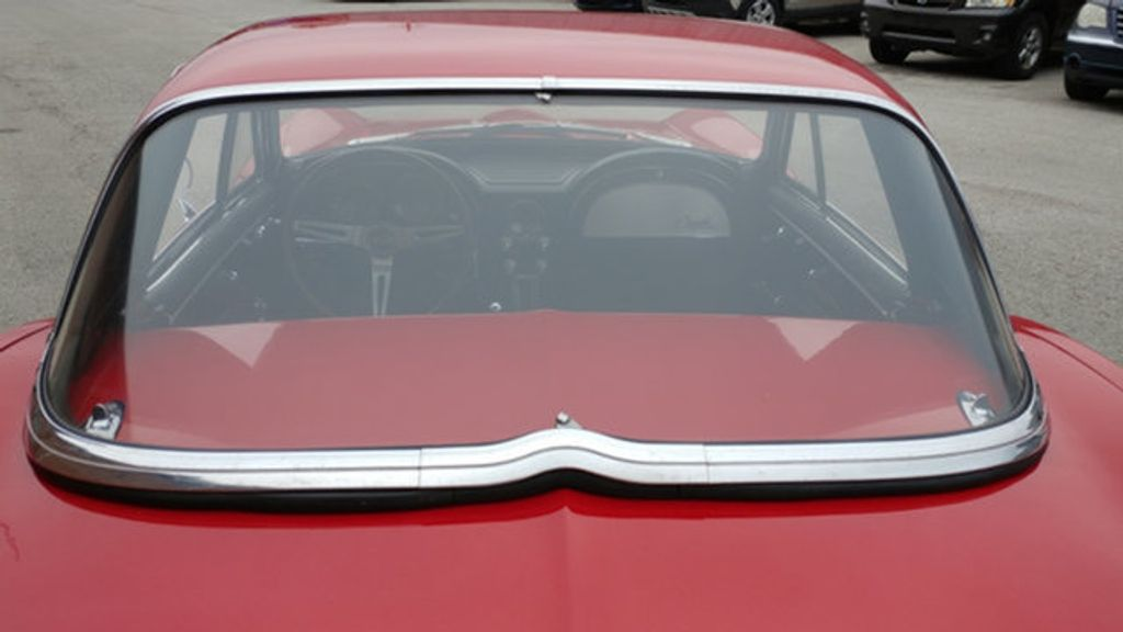 1965 Chevrolet Corvette Convertible - 16964598 - 9