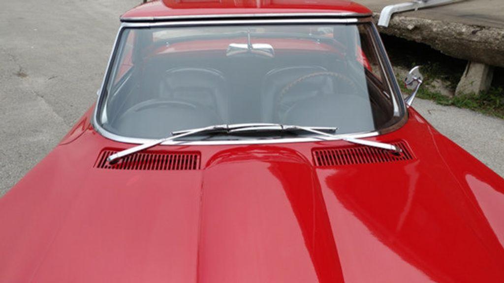 1965 Chevrolet Corvette Convertible - 16964598 - 14
