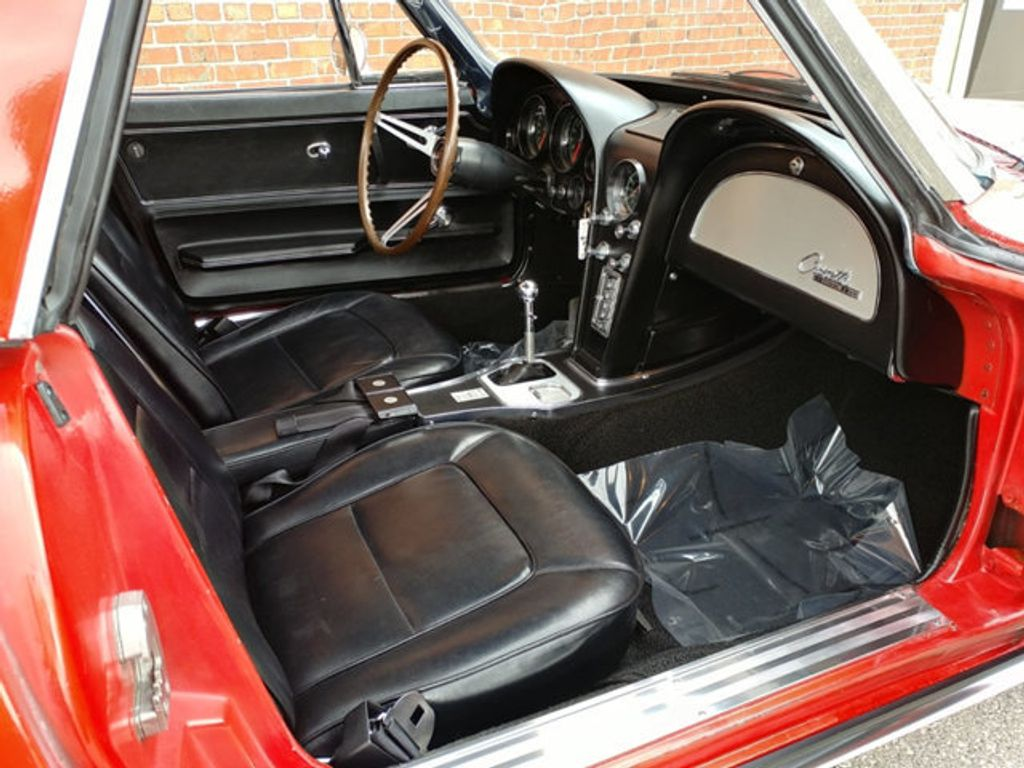 1965 Chevrolet Corvette Convertible - 16964598 - 49