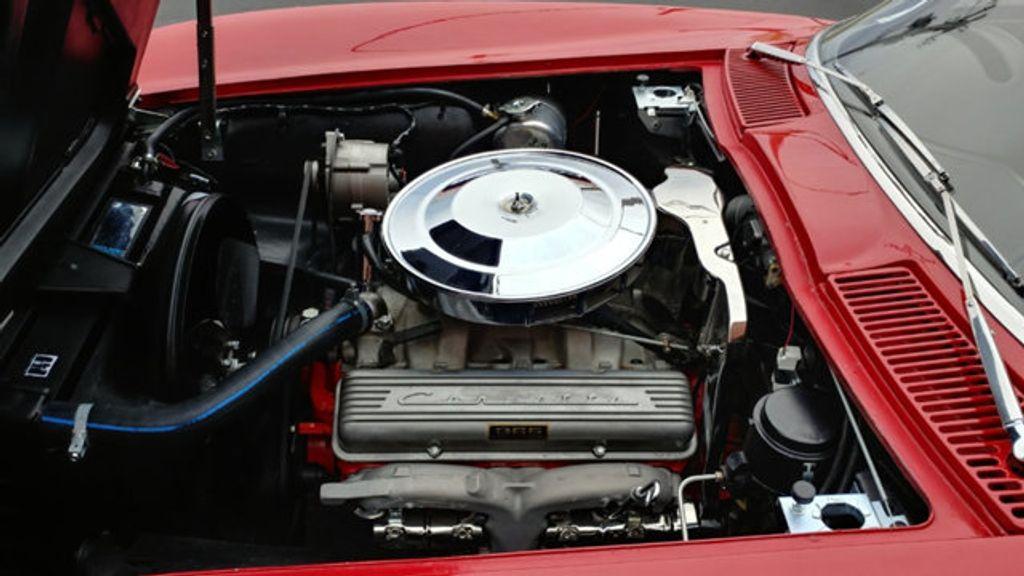 1965 Chevrolet Corvette Convertible - 16964598 - 59