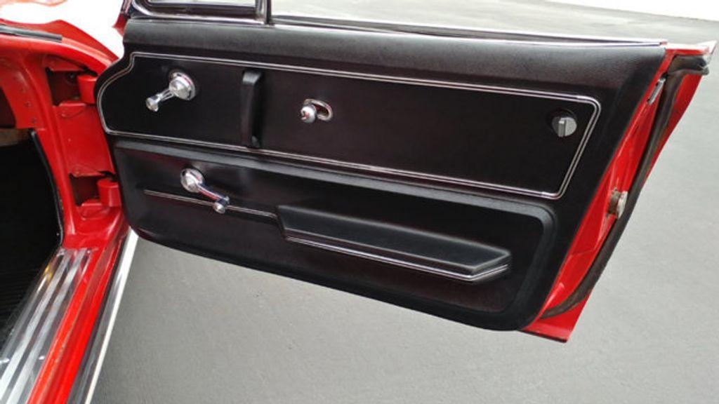 1965 Chevrolet Corvette Convertible - 16964598 - 61