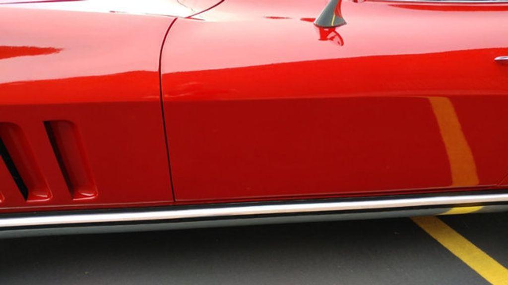 1965 Chevrolet Corvette Convertible - 16964598 - 64