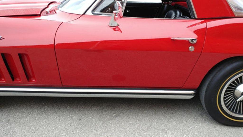 1965 Chevrolet Corvette Convertible - 16964598 - 66