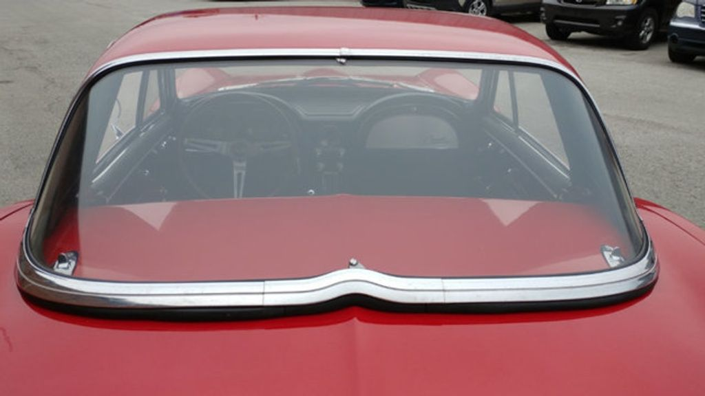 1965 Chevrolet Corvette Convertible - 16964598 - 68