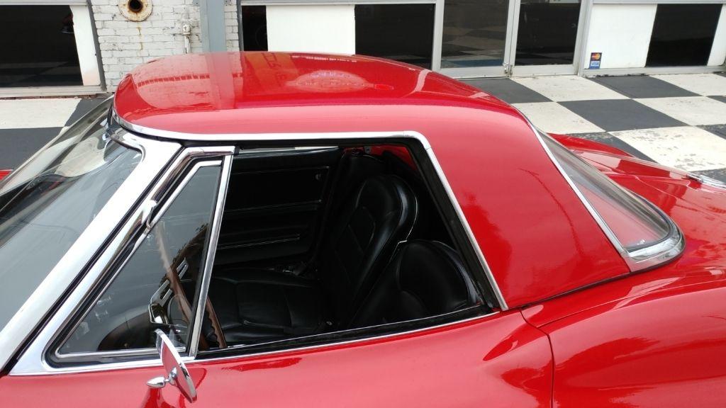 1965 Chevrolet Corvette Convertible - 16964598 - 77