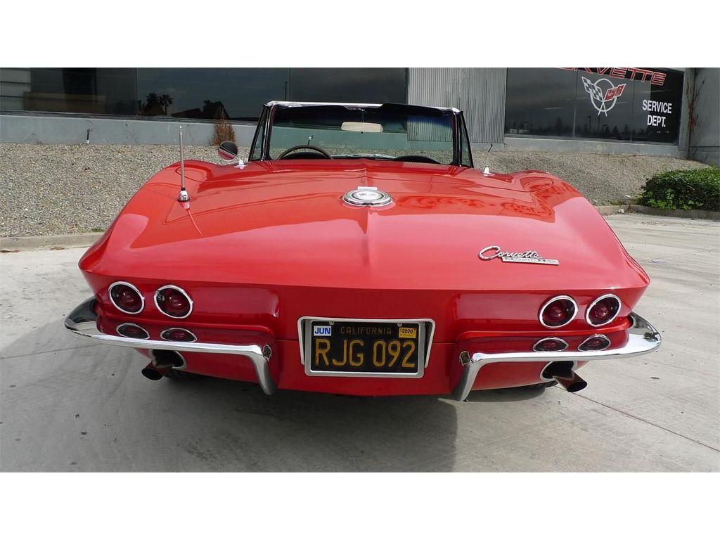 New 1968 Chevrolet Corvette /& old used car lot LIGHT UP clock Free Fast Ship