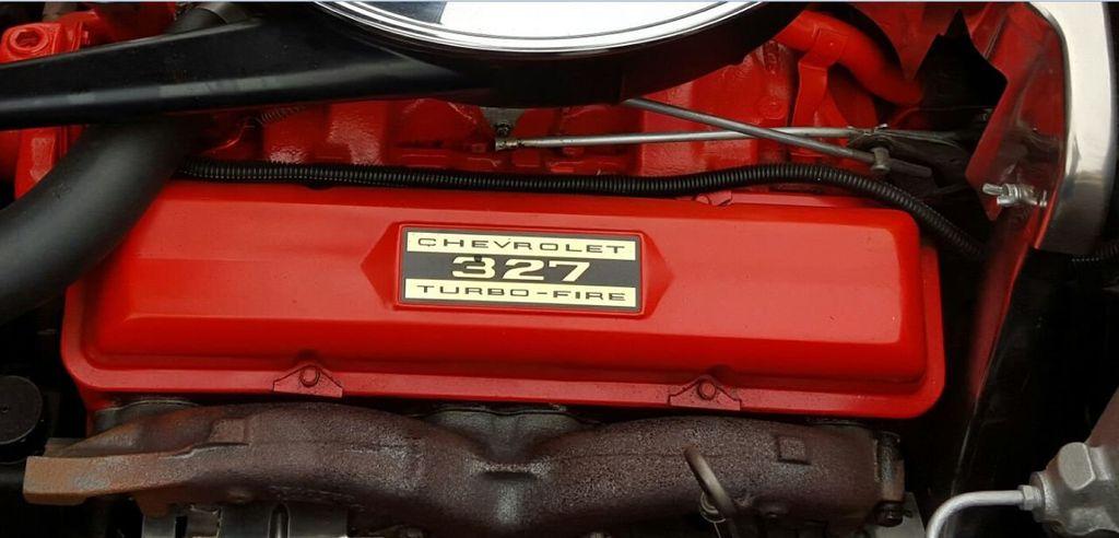 1965 Chevrolet Corvette Stingray - 14686656 - 10