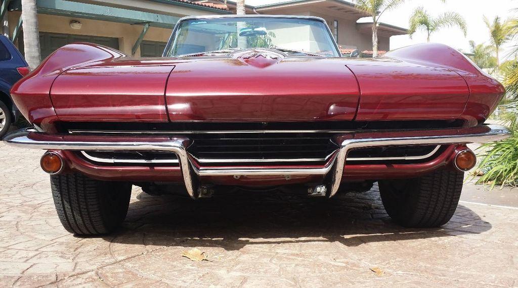 1965 Chevrolet Corvette Stingray - 14686656 - 11