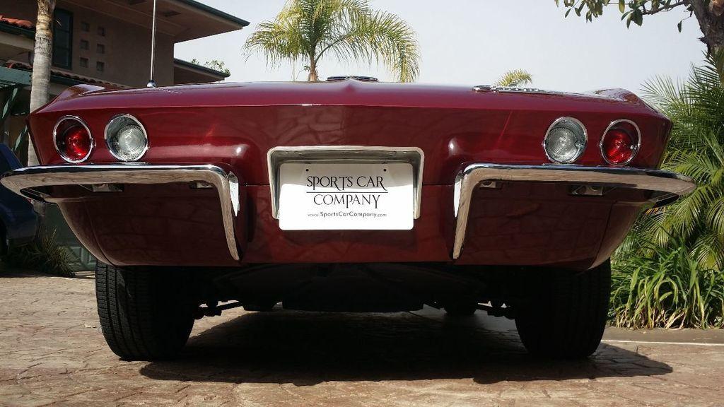 1965 Chevrolet Corvette Stingray - 14686656 - 12