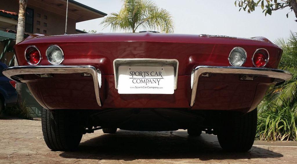 1965 Chevrolet Corvette Stingray - 14686656 - 17