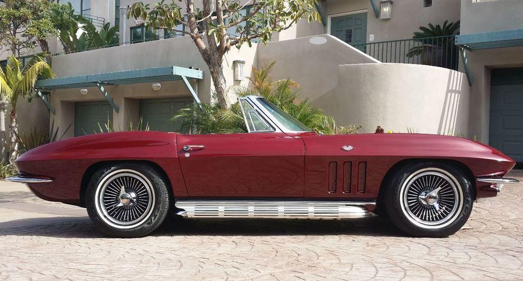 1965 Chevrolet Corvette Stingray - 14686656 - 1