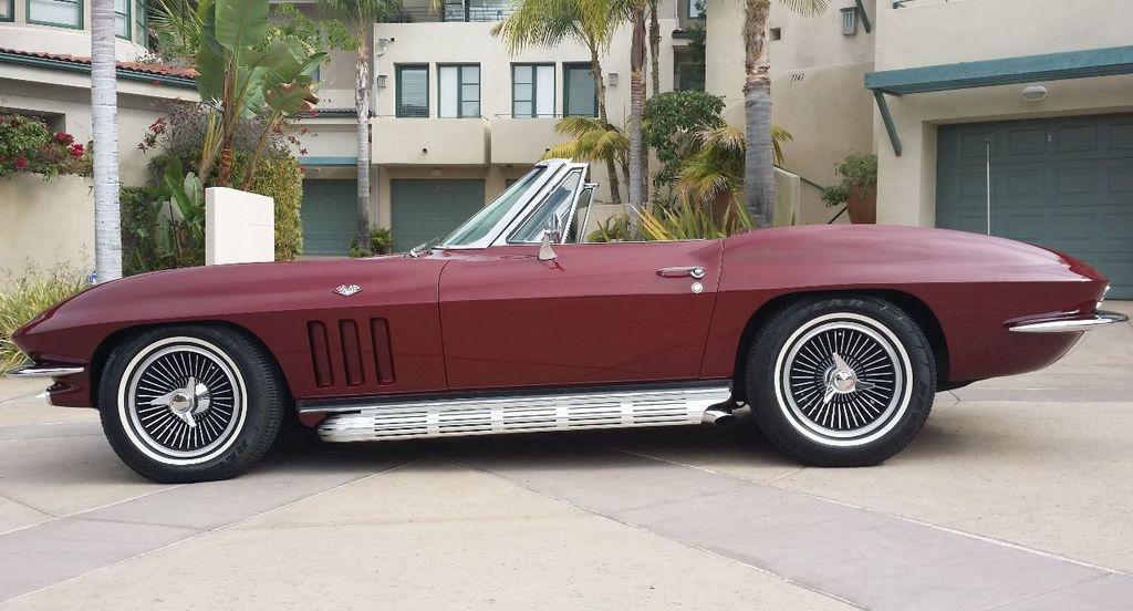 1965 Chevrolet Corvette Stingray - 14686656 - 20