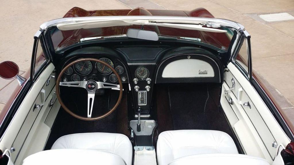 1965 Chevrolet Corvette Stingray - 14686656 - 26