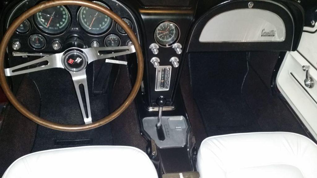 1965 Chevrolet Corvette Stingray - 14686656 - 27
