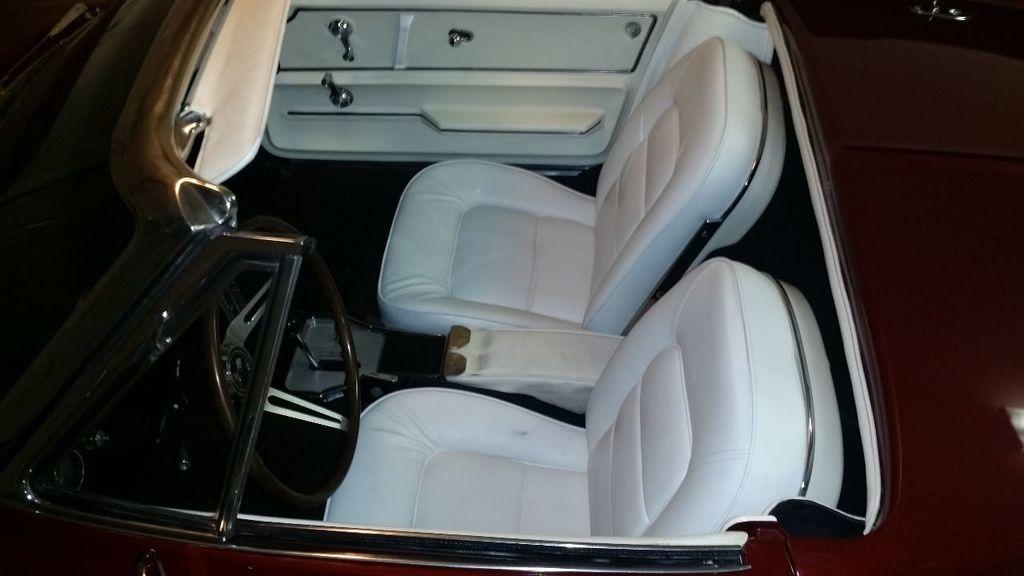 1965 Chevrolet Corvette Stingray - 14686656 - 31