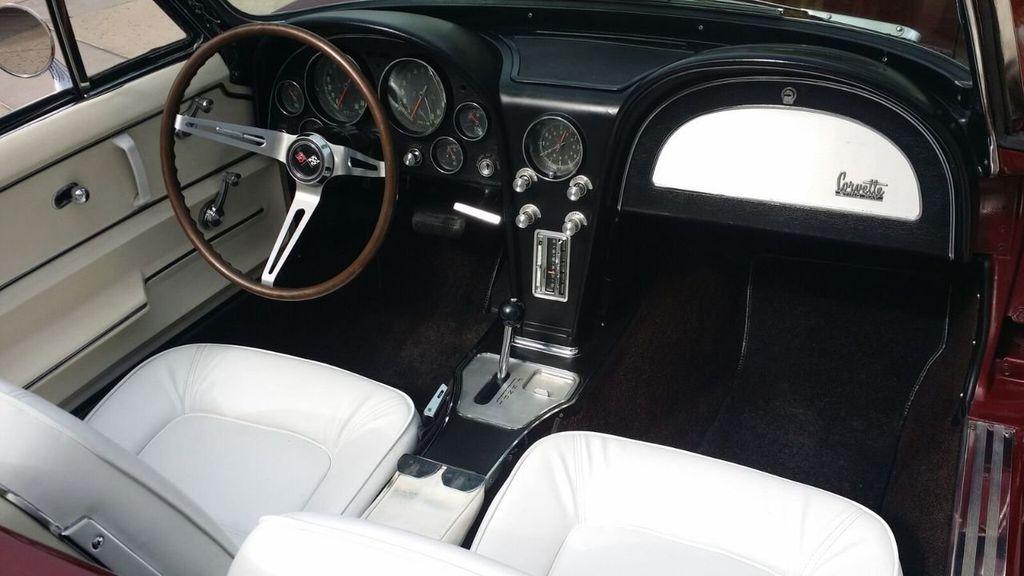 1965 Chevrolet Corvette Stingray - 14686656 - 34