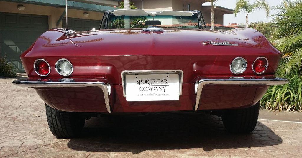 1965 Chevrolet Corvette Stingray - 14686656 - 44