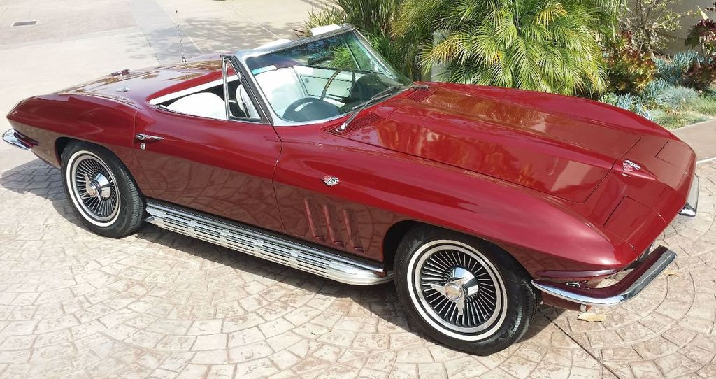 1965 Chevrolet Corvette Stingray - 14686656 - 46
