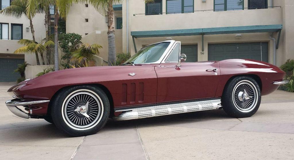 1965 Chevrolet Corvette Stingray - 14686656 - 4