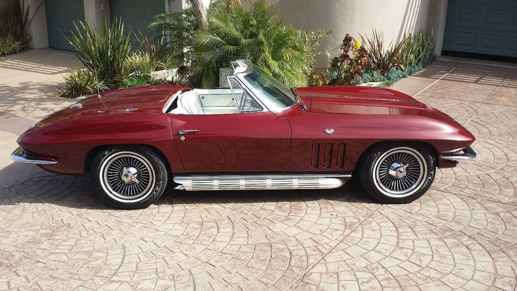 1965 Chevrolet Corvette Stingray - 14686656 - 48
