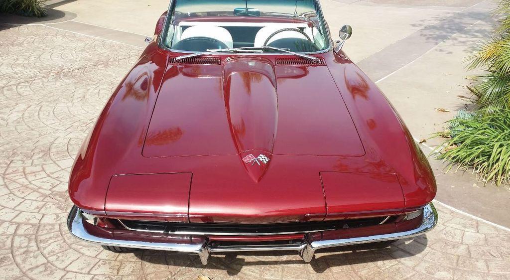 1965 Chevrolet Corvette Stingray - 14686656 - 49