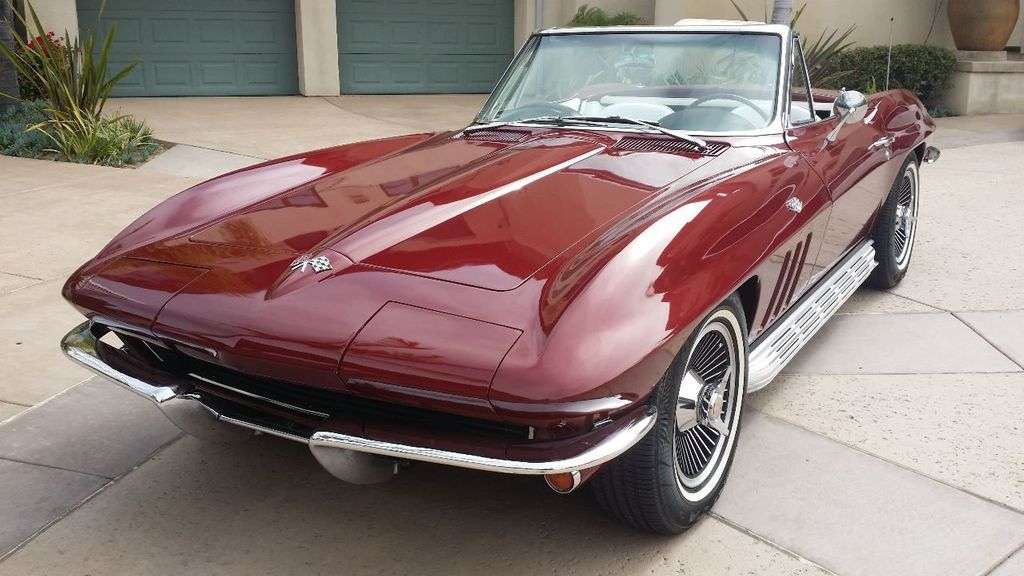 1965 Chevrolet Corvette Stingray - 14686656 - 50
