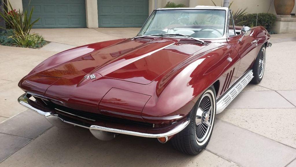 1965 Chevrolet Corvette Stingray - 14686656 - 50