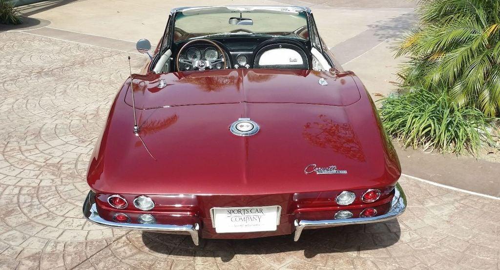 1965 Chevrolet Corvette Stingray - 14686656 - 51