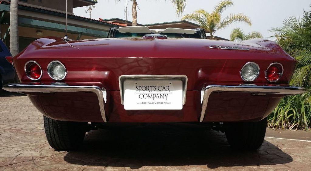 1965 Chevrolet Corvette Stingray - 14686656 - 53