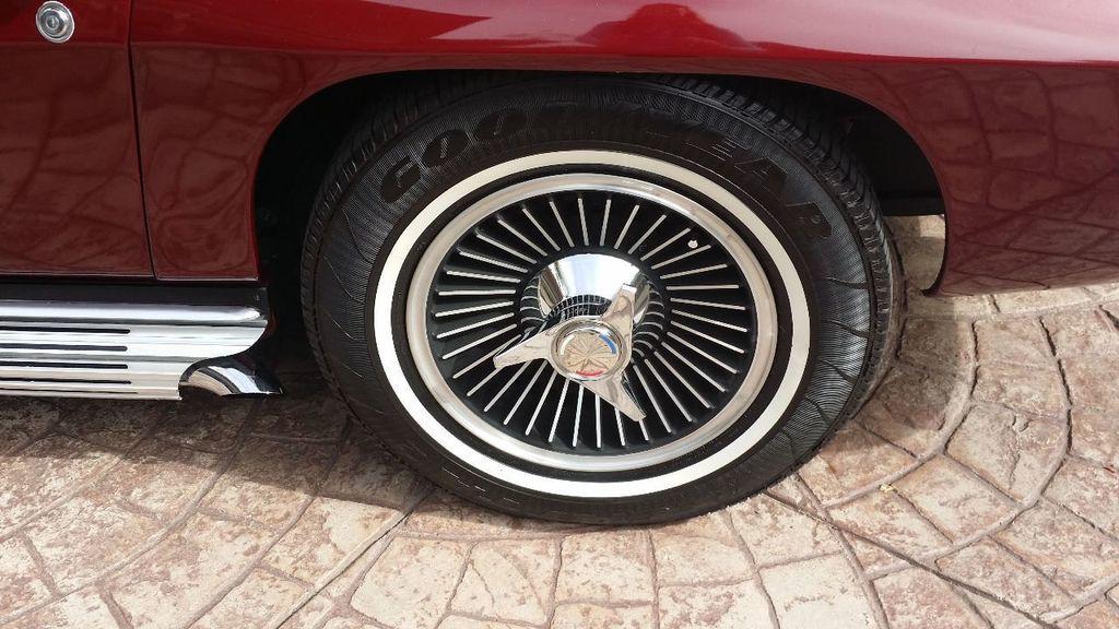 1965 Chevrolet Corvette Stingray - 14686656 - 56