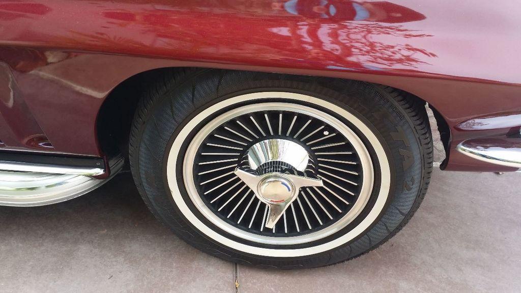 1965 Chevrolet Corvette Stingray - 14686656 - 57