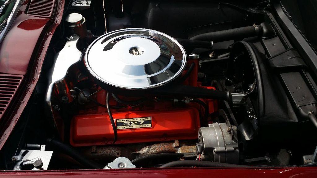 1965 Chevrolet Corvette Stingray - 14686656 - 59