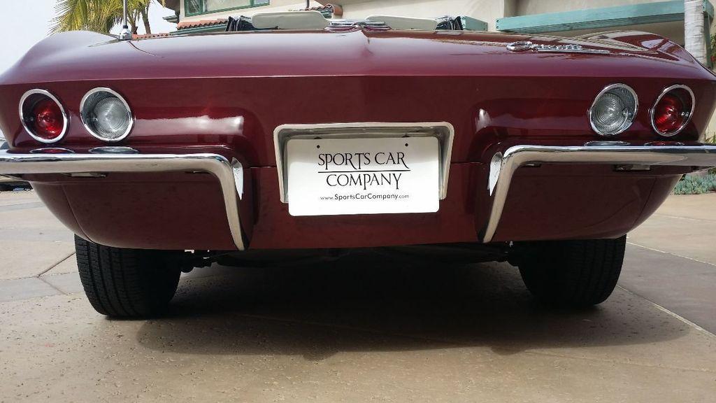 1965 Chevrolet Corvette Stingray - 14686656 - 60