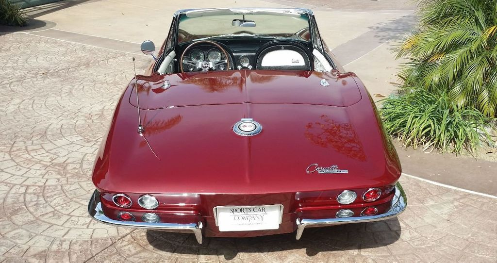 1965 Chevrolet Corvette Stingray - 14686656 - 61