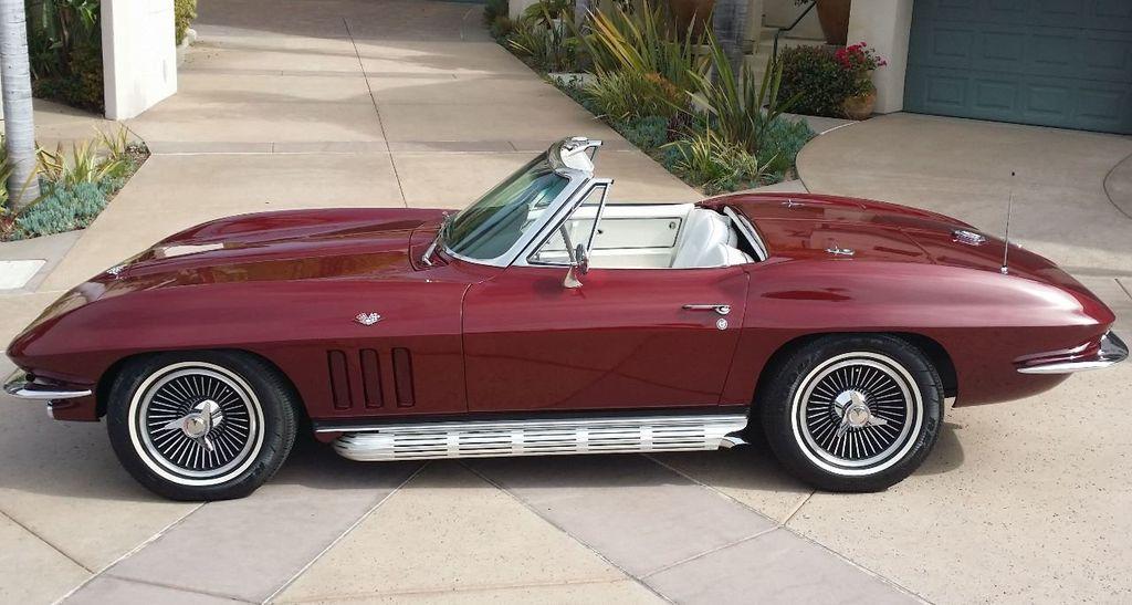 1965 Chevrolet Corvette Stingray - 14686656 - 64