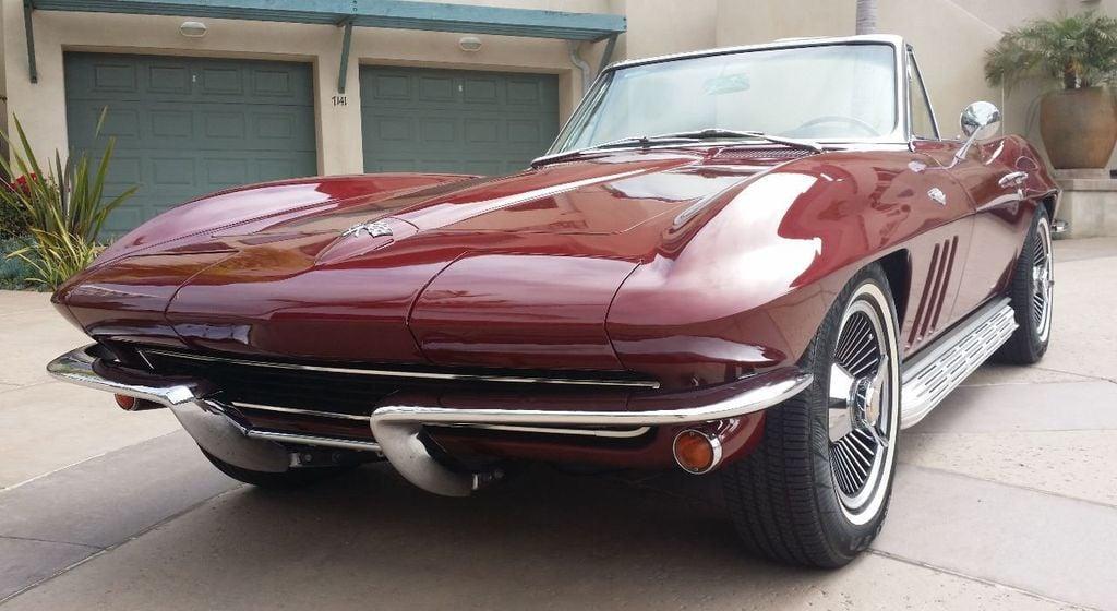 1965 Chevrolet Corvette Stingray - 14686656 - 67