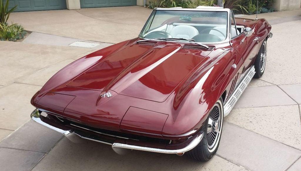1965 Chevrolet Corvette Stingray - 14686656 - 6