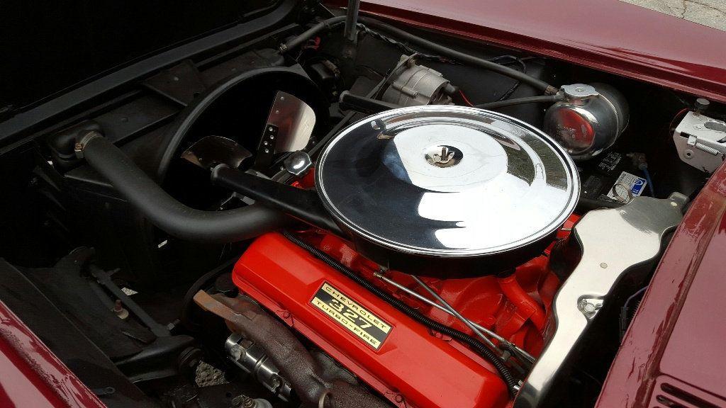 1965 Chevrolet Corvette Stingray - 14686656 - 68