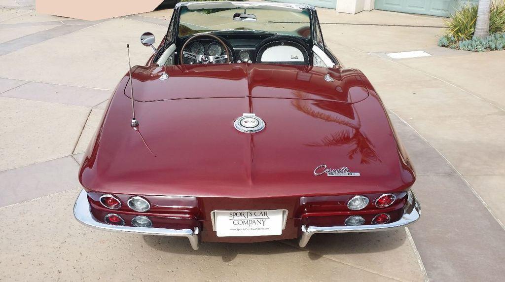 1965 Chevrolet Corvette Stingray - 14686656 - 69